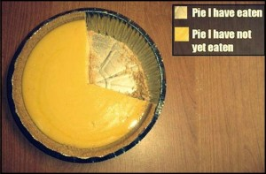Real Pie Chart